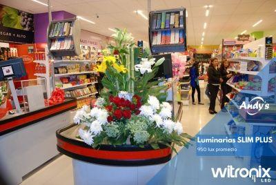 Supermercado Andys