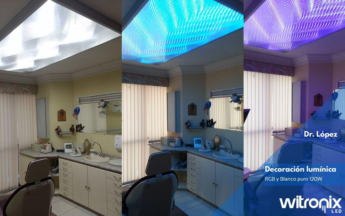 Consultorio LED
