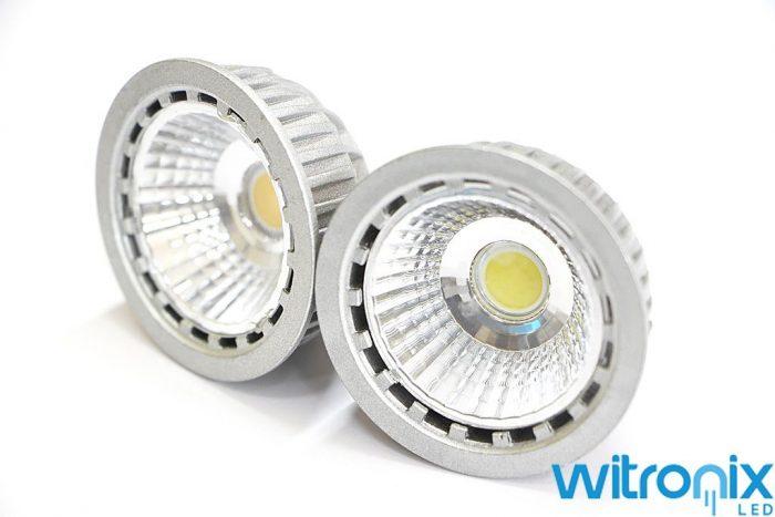 Dicroico LED 2