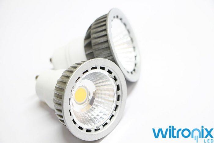 Dicroico LED 4