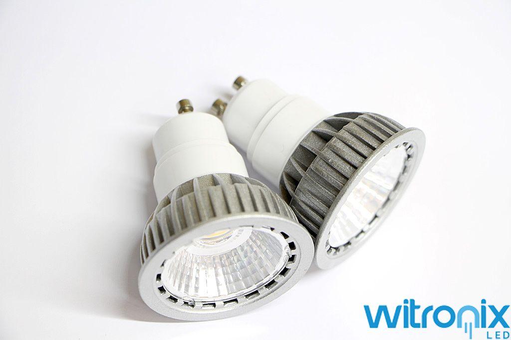 Dicroico LED 3