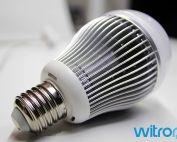 Foco bulbo LED