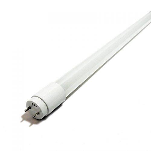 tubo led vidrio t8